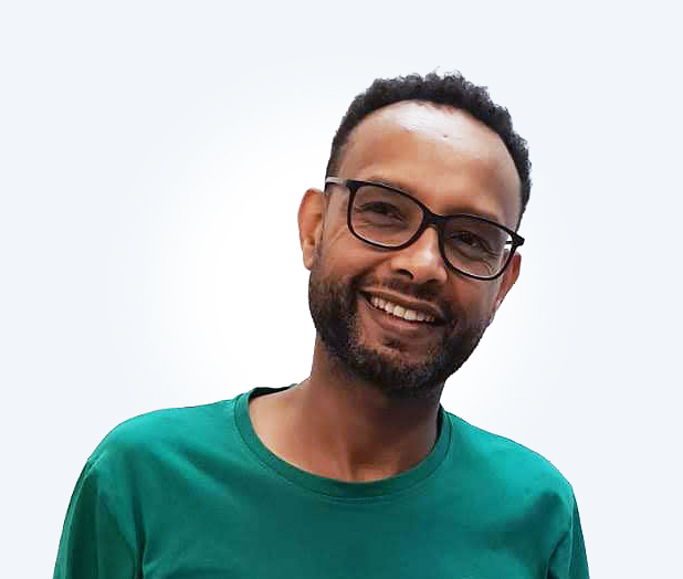 Robel Tsehaye